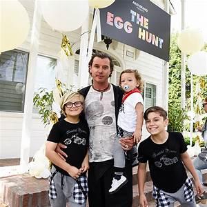 Gavin Rossdale Knows Gwen Stefani Divorce Not Easy on Kids ...
