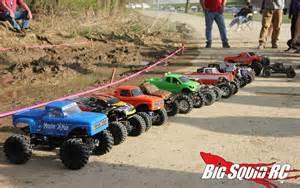 RC Mud Bogging Trucks