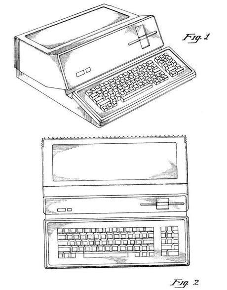 ufficio brevetto steve vive ancora negli uffici brevetti paperblog