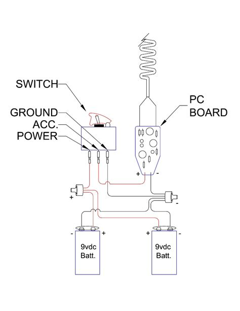 wiring diagram for cell phone charger get free image
