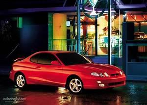 HYUNDAI Coupe / Tiburon specs & photos - 1999, 2000, 2001