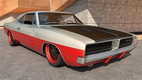 real american muscle cars