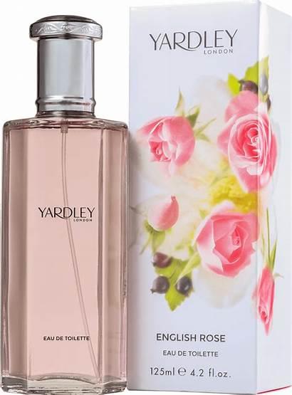 Perfume Rose Yardley English Feminino 125ml Toilette