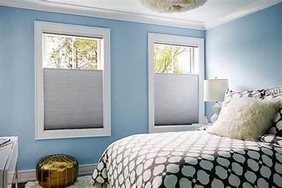Shades Cellular Prestige Blinds Bedroom Custom Window