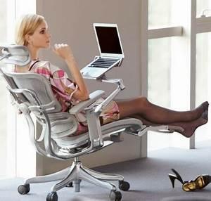 Bürostuhl Mit Liegefunktion : b rostuhl aussuchen tipps wie sie den richtigen ~ Watch28wear.com Haus und Dekorationen