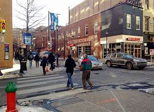 The Philadelphia Pedestrian's Guide to the City's Most ...