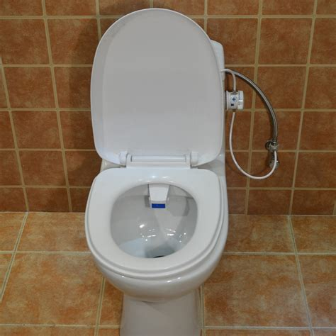 Toilet Seat Bidet Luxurious And Hygienic Ecofriendly And