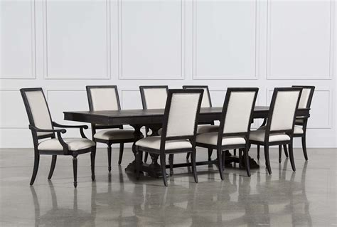black dining room sets small large size furniture interior