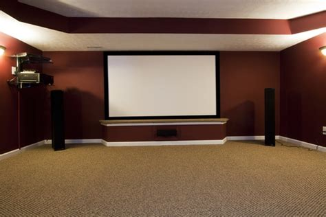 The Most Popular Finished Basement Ceiling Options