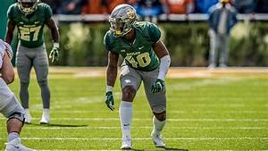 Baylor Bears Football Depth Chart Deonte Williams Emerging As A Key To Baylor 39 S Pass Rush In