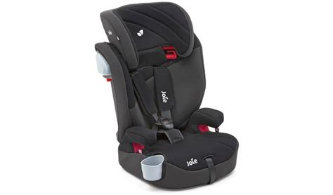 buy joie elevate  group  car seat car seats argos