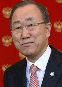 US Charges Former UN Chief Ban's Relatives in Bribery Case ...