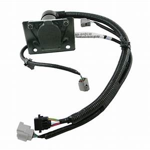 7 Pin Trailer Connector Kit