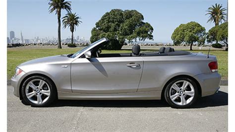 2008 Bmw 128i Convertible Review