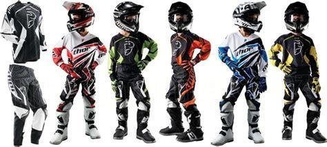 used kids motocross boots biker bargains deals for your 2 wheels