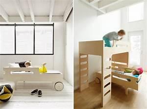 Kinderzimmer Ab 2 Jahren : kinderzimmer sch ne kinderbetten von rafa kids ~ Lizthompson.info Haus und Dekorationen