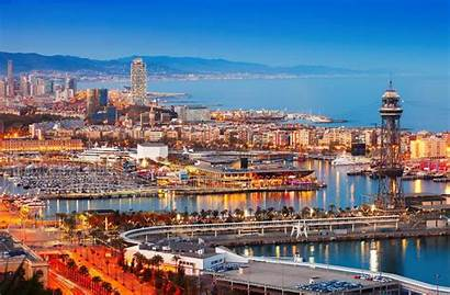 Barcelona Places Sightseeing Tourist Attractions Visit Things