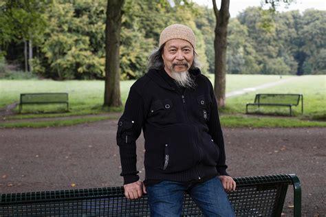 Damo Suzuki by Can S Damo Suzuki On Busking Across Europe In The Late 60s