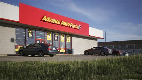 Advance Auto Parts Stock Plummets After Warning Of
