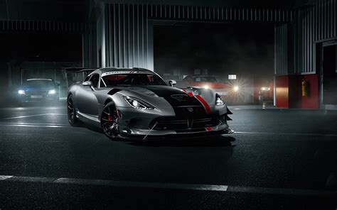 Dodge Viper ACR 2016 Wallpaper | HD Car Wallpapers | ID #6536