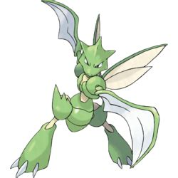 scyther pokemon bulbapedia  community driven
