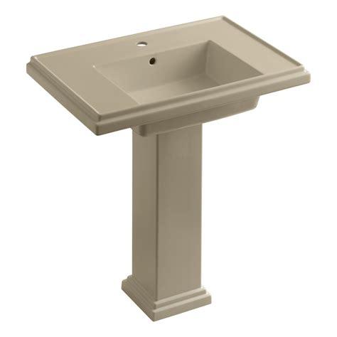 best bathroom faucet brands amazon com kohler k 2845 1 0 tresham 30 inch pedestal