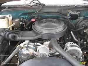 1995 Gmc Sierra 1500 Sle Extended Cab Engine Photos