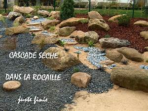Awesome images rocaille jardin gallery design trends for Ordinary modele de rocaille de jardin 1 rocailles