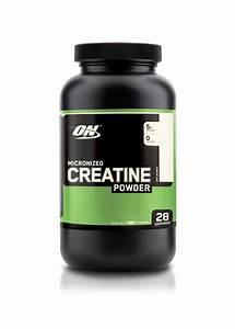 Optimum Micronized Creatine Powder 150g