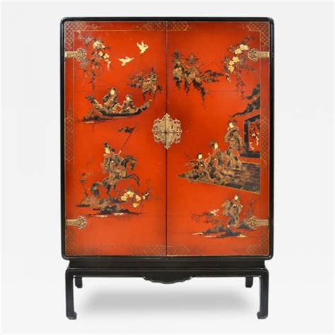 chinoiserie barcabinet france