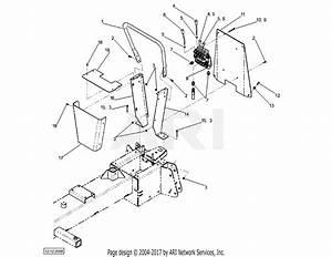 Dr Power Dr Backhoe Ser  Bho000001 Parts Diagram For Controls