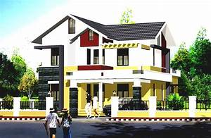 Simple Houses Design Pictures – Modern House