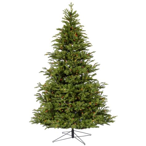 cheap 6 foot christmas trees pre lit artificial christmas trees pre lighted sales 9990