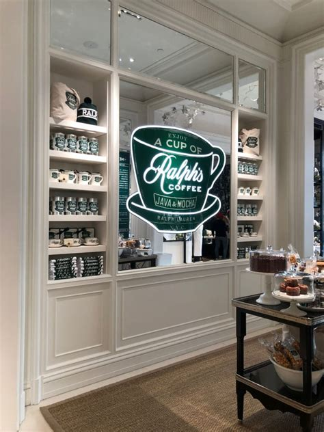 514 likes · 4 talking about this · 1,360 were here. Habitually Chic® » Ralph's Coffee Now Open Uptown