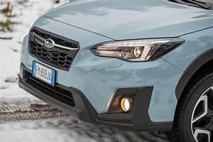 Essai Subaru Xv 2018 : essai subaru xv 2018 exotisme de rigueur photo 22 l 39 argus ~ Medecine-chirurgie-esthetiques.com Avis de Voitures