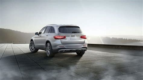 mercedes benz glc lineup fletcher jones motorcars