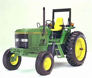Key Features And Benefits Of The John Deere 6200