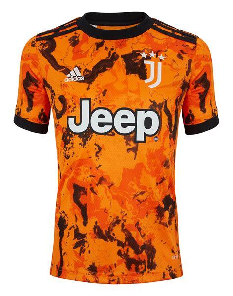 adidas Kids Juventus 20/21 Third Jersey | Life Style Sports