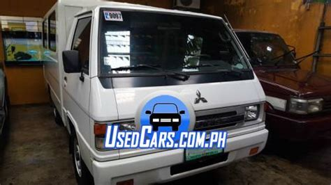 automotive repair manual 1990 mitsubishi l300 interior lighting used 2010 mitsubishi l300 fb type exceed for sale used cars philippines