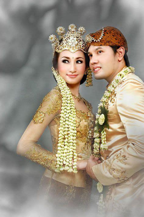 motekar salon  edition pesona busana pengantin sunda
