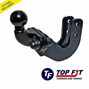 Astra Towbar Fitting Instructions