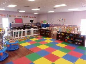 turn garage into a daycare   Brooklyn turns vacant library ...