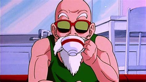 master roshi wallpapers wallpaper cave