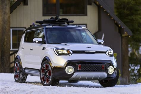 Kia Soul Get More Features For The 2016 Model Year