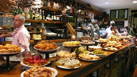 cuisine espagnole tapas tapas flavours to tempt everyone wimpey de españa