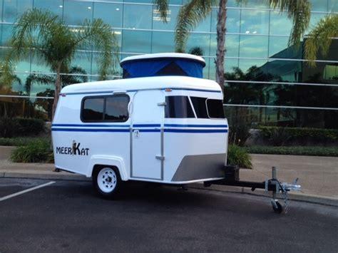 meerkat teardrop cer small cing trailer dealer in