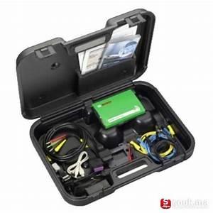 Appareil Diagnostic Auto : valise de diagnostic automobile multimarque bosch ~ Dallasstarsshop.com Idées de Décoration