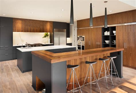 44 Modern Kitchen Design Ideas (photos