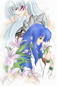 Kagome In Heat And Sesshomaru Knows Fanfiction