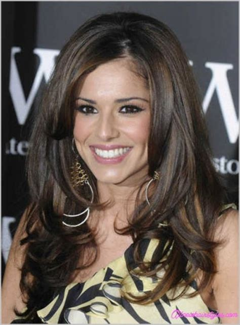 layered haircuts for women with hair allnewhairstyles com